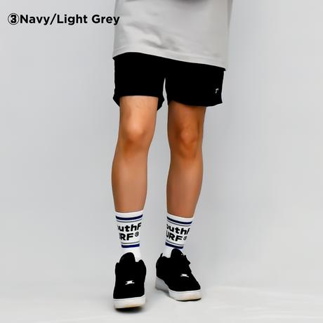 Big Logo Line Socks