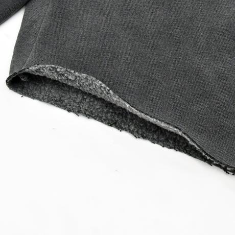 Pigment Sweat Short Pants / Black