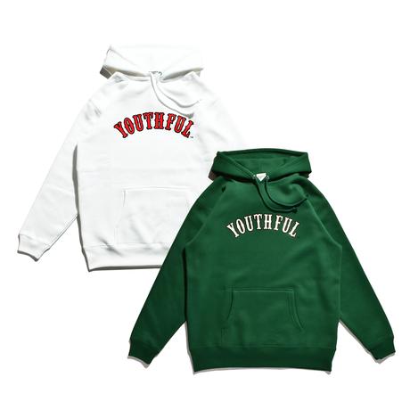 【再販準備中】 City Logo Hooded Sweatshirt
