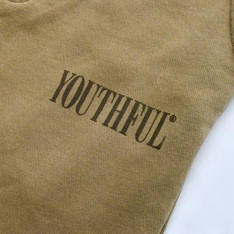 Pigment Sweat Short Pants / Sand
