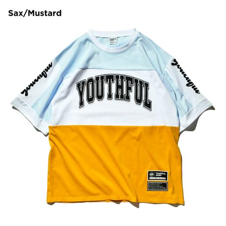 Youthful BMX Tee