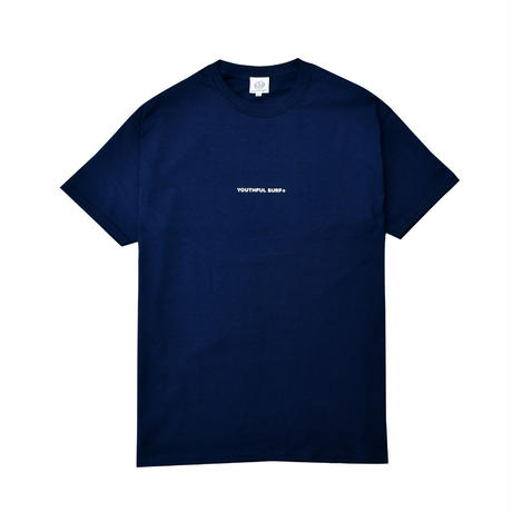 The best wave for surfing Tee / Navy