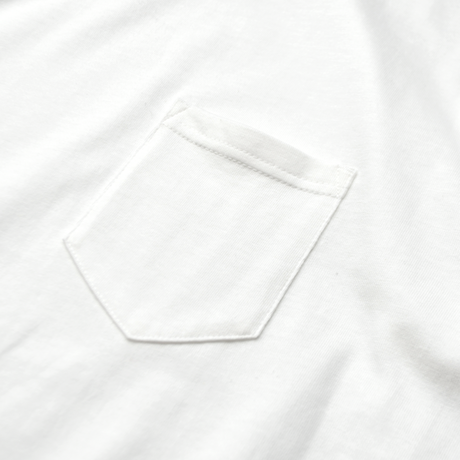 Big Silhouette Pocket Tee