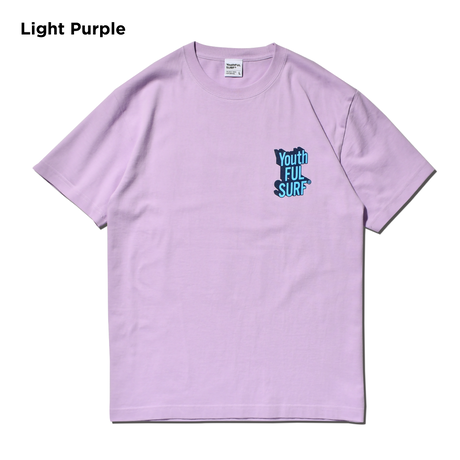 THE BEST WAVE 3D Graphic Tee