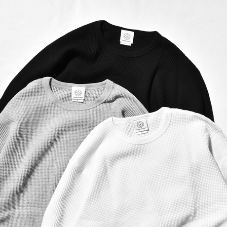 Thermal long sleeve Tee