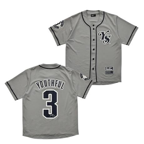 YS Baseball Shirt