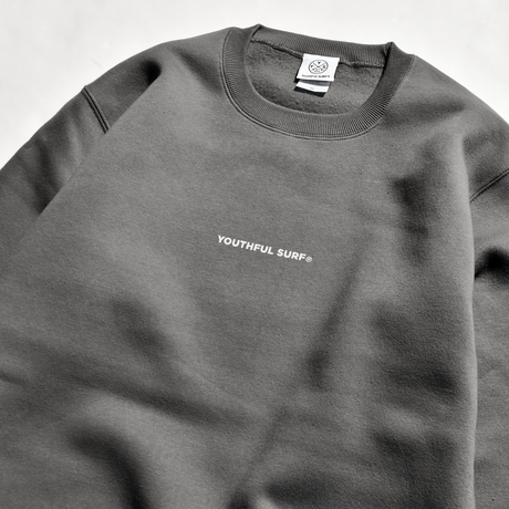L.A Good Feeling Crewneck Sweatshirt