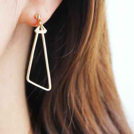deformation triangle pierce