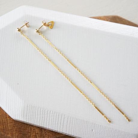 K14gf long chain pierce
