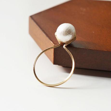 K14gf point ring 02 #10