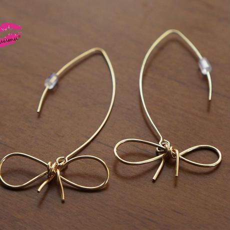 line ribbon pierce
