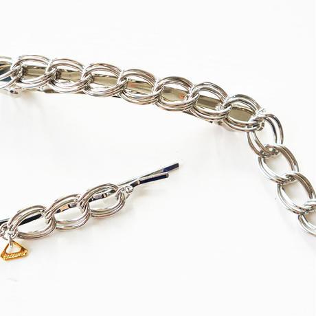 chain barrete&hairpin set