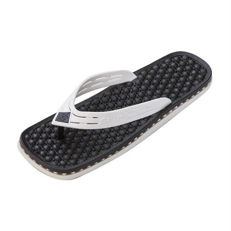Montecarlo Bumps MONO white/black