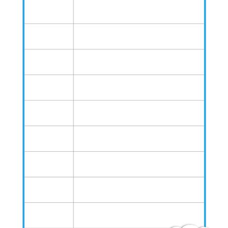 【データ無料配布】全国休校でお困りのご家庭へ《小学4・5・6年生版》2020年 長期春休み/負けない心と体をサポートする毎日カード