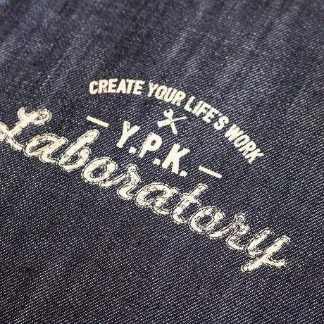 Y.P.K LABORATORYオリジナルエプロン(限定ノベルティ付き)