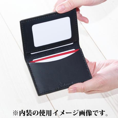 ブラック《カードケース:パーン》