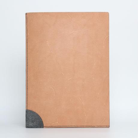 ブラック《革ファイル:ポルトラノ》
