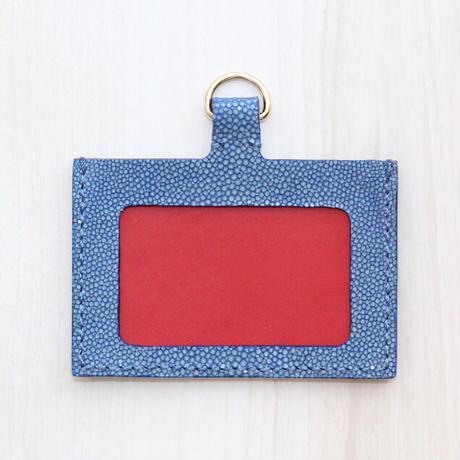 ブルー《IDケース:フォルトゥーナ》