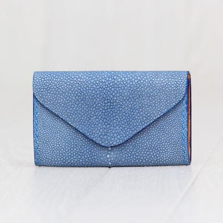 ブルー《カード・コインケース:モリガン》