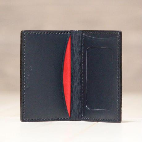 キャビアブラック《カードケース:パーン》