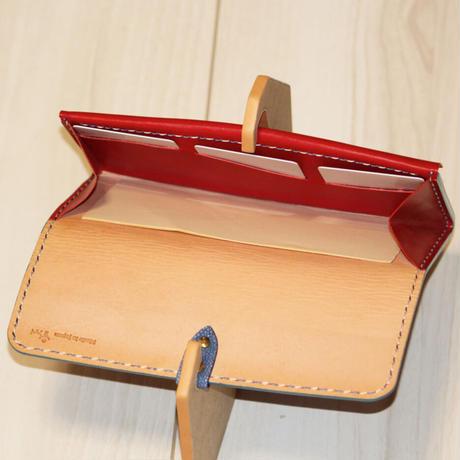 マーブリング《長財布:オリエンタル》