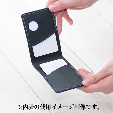 ブラック《カードケース:ヴァルキューレ》