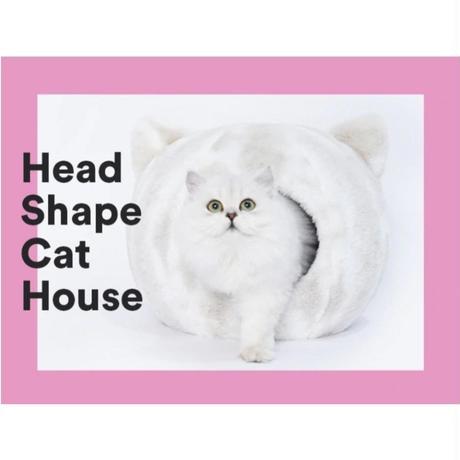 猫ちゃんin猫ちゃん?!猫のベッド 猫ハウスペット 猫ちゃん、ワンちゃんの冬用のお家