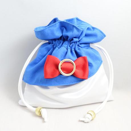 巾着袋[Moon]