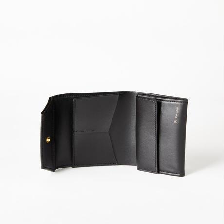 「サボテンレザー財布予約販売(折財布)」