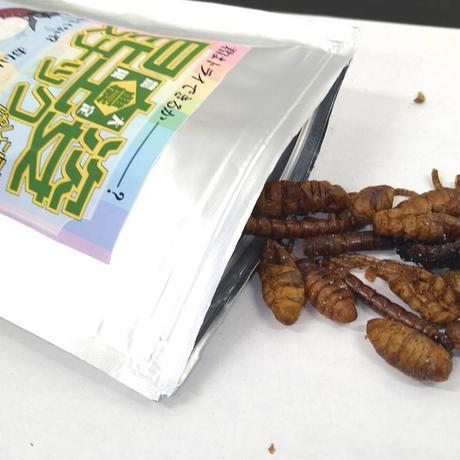 昆虫姿スナック Level1 幼虫ミックス