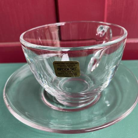 arcorocコーヒーカップ