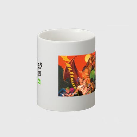 YUBARI FANTA 2020 マグカップ