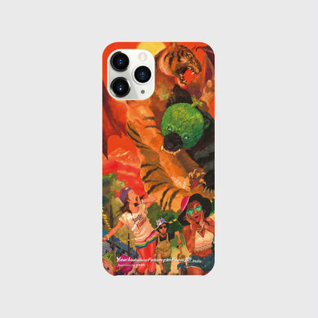 iPhone 11 pro|YUBARI FANTA 2020 スマホケース