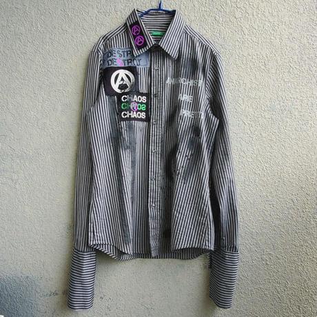 Punk-ANARCHY-Shirt(str1)