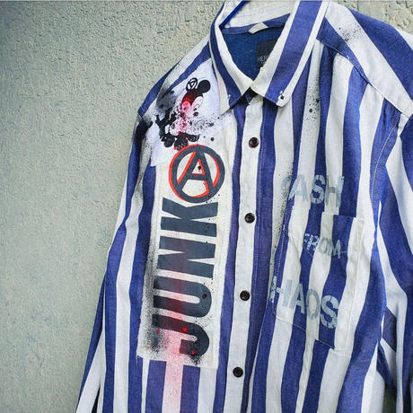 Punk-ANARCHY-Shirt(str2)