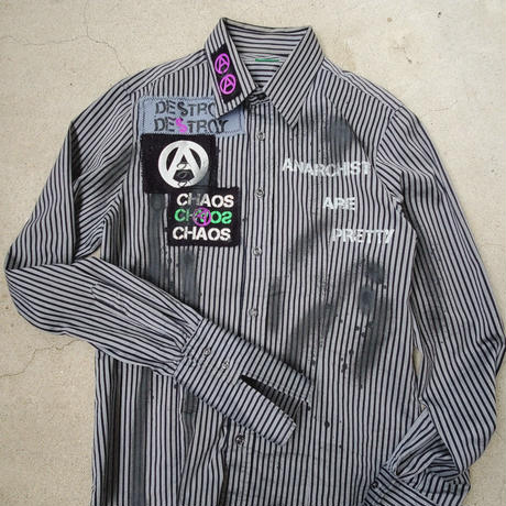 Punk-ANARCHY-Shirt(str1)