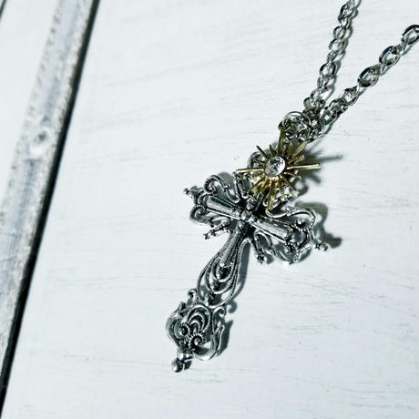 Gothic CRS Necklace