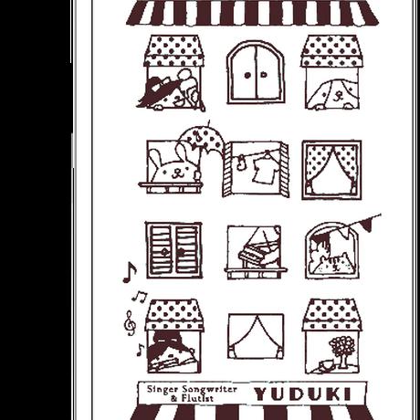 優月チェキファイル(60枚収納)
