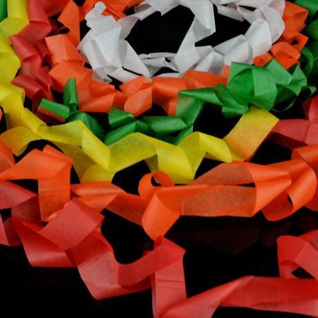 マウスコイル(レインボー・12個)【G0184】Spiting Paper