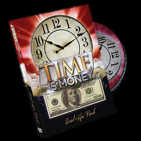 タイム・イズ・マネー【M53982】Time is Money by Seol Park