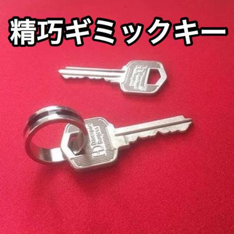 ザ・キー【W0102】The Key by made in china