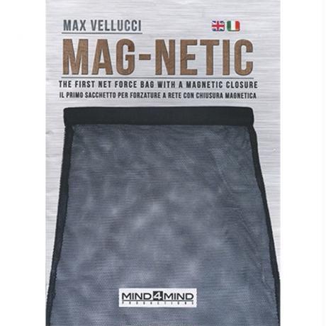 マグ・ネティック【Y0075】MAG-NETIC