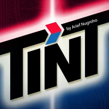 ティント【M63005】TINT (Red to Blue/Gimmicks and Online Instructions) by Arief Nugroho