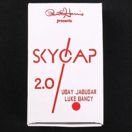 スカイキャップ2.0【Z0006】SKYCAP2.0