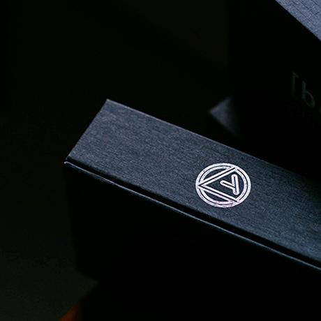 ボックス【M56237】Box (Gimmick and Online Instructions) by Sinbad Max and Lost Art Magic