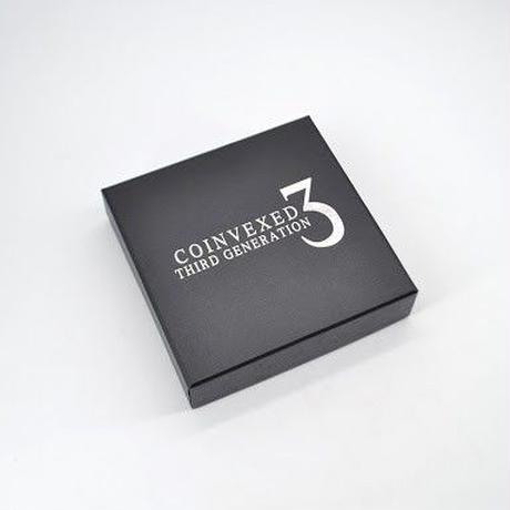 コインベックス・サードジェネレーション【D3004】Coinvexed 3rd Generation by David Penn