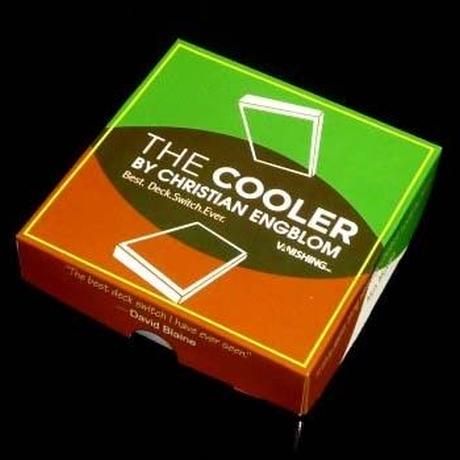 クーラー【D3003】The Cooler by Christian Engblom