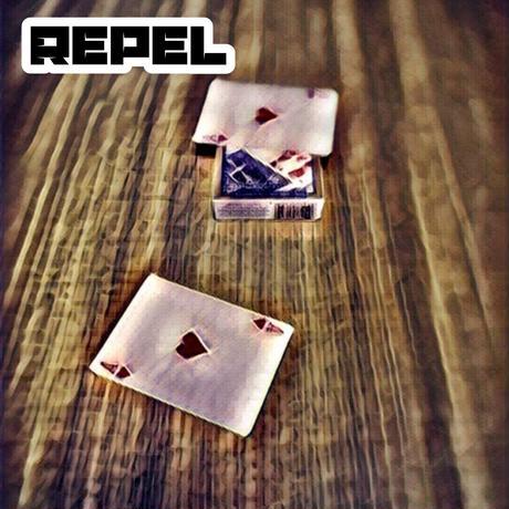 リペル【Y1011】REPEL by MISDIRE(Online Instructions and Gimmick)