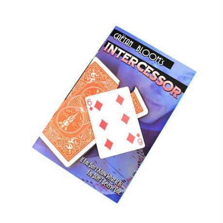 インターセッサ―【G0958】Intercessor by KING MAGIC