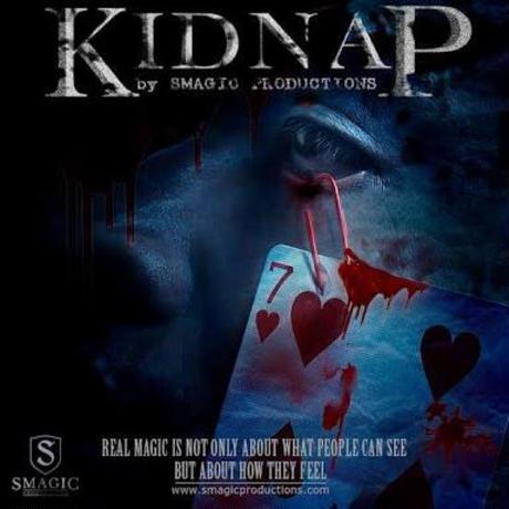 キドナップ【X0102】Kidnap  SMagic Productions
